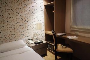 RF Hotel - Zhongxiao, Szállodák  Tajpej - big - 6