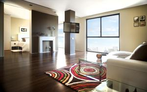 You Stylish The Most Luxury Apartment, Apartmanok  Barcelona - big - 35
