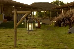 Asiatic Lion Lodge, Лоджи  Sasan Gir - big - 22