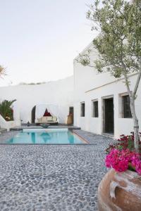 Santorini Heritage Villas, Vily  Megalokhori - big - 150