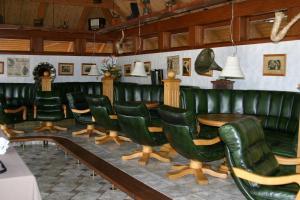Aparjods, Hotely  Sigulda - big - 32