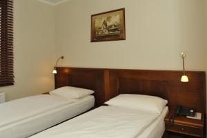 Aparjods, Hotels  Sigulda - big - 18