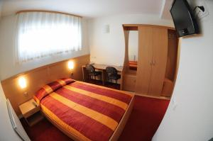 Egas Motel, Motels  Vilnius - big - 3