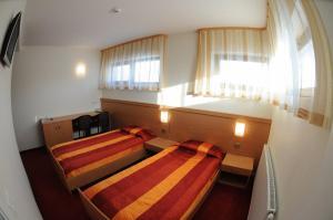 Egas Motel, Motels  Vilnius - big - 7