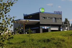 Egas Motel, Motels  Vilnius - big - 10