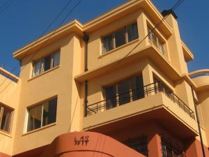 Am Weinberg Bed & Breakfast, Bed and breakfasts  Viña del Mar - big - 19
