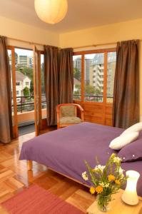 Am Weinberg Bed & Breakfast, Bed and breakfasts  Viña del Mar - big - 7