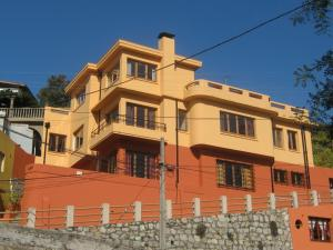 Am Weinberg Bed & Breakfast, Bed and breakfasts  Viña del Mar - big - 1