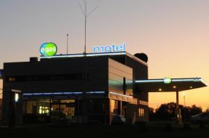 Egas Motel, Motels  Vilnius - big - 1