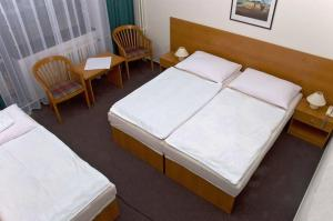 Hotel Adamantino, Szállodák  Luhačovice - big - 2