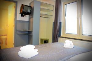 Hotel Dupuis
