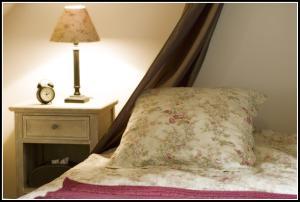 B&B Droomkerke, Отели типа «постель и завтрак»  Ruiselede - big - 16