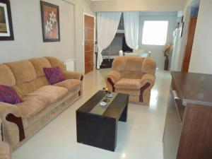 Departamento Huarpes, Apartmány  Villa Gesell - big - 19