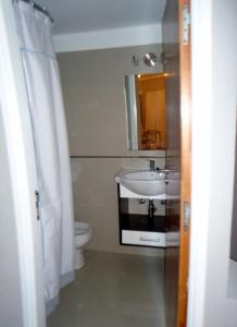 Departamento Huarpes, Apartmány  Villa Gesell - big - 15