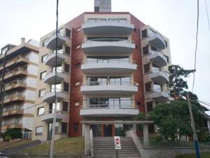 Departamento Huarpes, Apartmány  Villa Gesell - big - 13