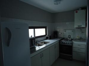 Departamento Huarpes, Apartmány  Villa Gesell - big - 12
