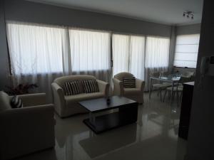Departamento Huarpes, Apartmány  Villa Gesell - big - 11