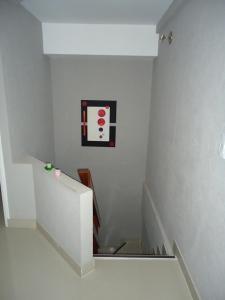 Departamento Huarpes, Apartmány  Villa Gesell - big - 10