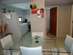 Departamento Huarpes, Apartmány  Villa Gesell - big - 5