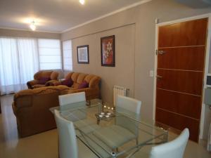 Departamento Huarpes, Apartmány  Villa Gesell - big - 2