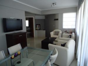 Departamento Huarpes, Apartmány  Villa Gesell - big - 1