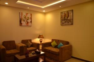 Ronza Land, Aparthotels  Riad - big - 24