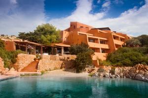 Hotel Cala Lunga - AbcAlberghi.com