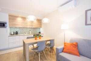 Apartments Wroclaw - Luxury Silence House, Apartmány  Vratislav - big - 28