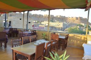 Hotel Royal Haveli, Hotels  Jaisalmer - big - 49