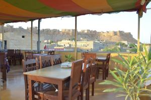 Hotel Royal Haveli, Hotels  Jaisalmer - big - 53