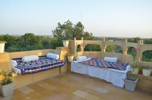 Hotel Royal Haveli, Hotely  Jaisalmer - big - 52