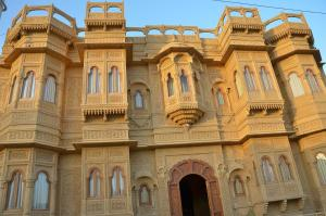 Hotel Royal Haveli, Hotely  Jaisalmer - big - 54