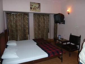 Paradise Guest House, Hotely  Agra - big - 6