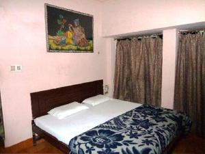 Paradise Guest House, Hotely  Agra - big - 5