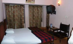Paradise Guest House, Hotely  Agra - big - 4