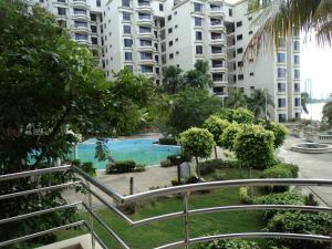 Condominio Riviera Bay, Apartments  Melaka - big - 13