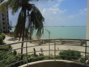 Condominio Riviera Bay, Apartments  Melaka - big - 16