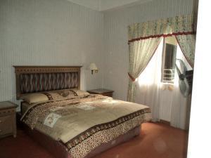 Condominio Riviera Bay, Appartamenti  Malacca - big - 3