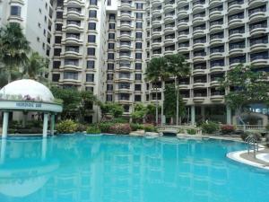Condominio Riviera Bay, Apartments  Melaka - big - 18
