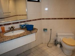 Condominio Riviera Bay, Appartamenti  Malacca - big - 17