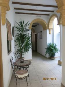 Hostal Fenix, Affittacamere  Jerez de la Frontera - big - 38