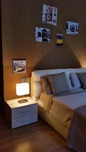 B&B Le Terrazze, Bed & Breakfasts  Bologna - big - 9