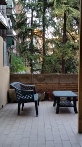 B&B Le Terrazze, Bed & Breakfasts  Bologna - big - 7