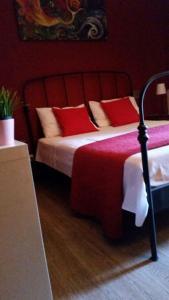B&B Le Terrazze, Bed & Breakfasts  Bologna - big - 13