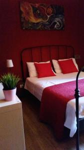 B&B Le Terrazze, Bed & Breakfasts  Bologna - big - 6