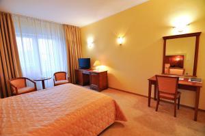 Hotel Maxim, Отели  Орадя - big - 22