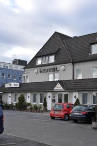 Hotel Dietrich, Hotel  Hamm - big - 65