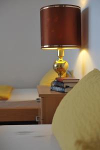 Hotel Dietrich, Hotel  Hamm - big - 5