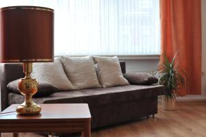 Hotel Dietrich, Hotely  Hamm - big - 1
