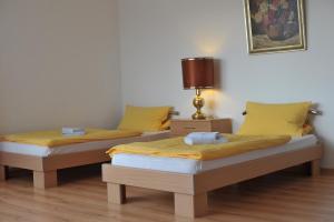Hotel Dietrich, Hotely  Hamm - big - 6